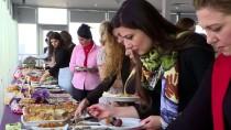 BAKÜ - Bakü'de Kuzey Kıbrıs Yemekleri Tanıtıldı
