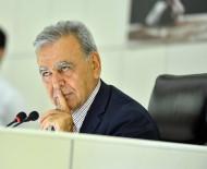 TASARRUF TEDBİRİ - Başkan Kocaoğlu Açıklaması 'Bana Gücünüz Yetmez; Ama Kente Zarar Veriyorsunuz'