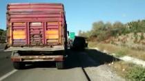 AKARYAKIT TANKERİ - Başkentte Kaçak Akaryakıt Operasyonu