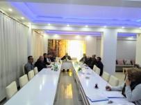 MUSTAFA YAMAN - Bayırköy Belediyesi Olağan Meclis Toplantısı Yapıldı