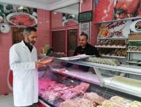 BAYRAMPAŞA BELEDİYESİ - Bayrampaşa'da Kasaplara Sıkı Denetim