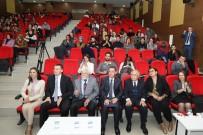 EDEBIYAT - Belaruslu Öğretim Görevlisi, Kişisel Kütüphanesini Çalıştığı Bölüme Bağışladı