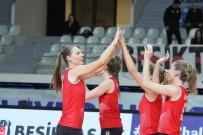 Beşiktaş, Cev Challenge Kupası'nda 16'Lı Finaller Turu'nda