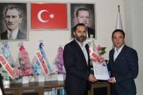 Bilgili, AK Parti'den İl Genel Meclis Üyesi Aday Adayı Oldu