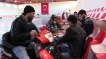 KIŞ MEVSİMİ - BM'den Hatay'daki Suriyelilere Yardım