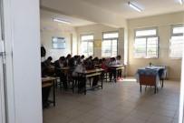 MEHMET ÖZDEMIR - Bu Okulda Her Şey Güvene Dayalı İşliyor