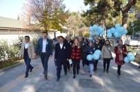 HİPERTANSİYON - Burdur'da 14 Kasım Diyabet Günü Etkinliği