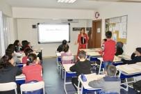 MIMARSINAN - Büyükçekmece Belediyesi Öğrencilerin Sınav Kaygısına 'Dur' Diyor