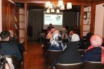 MESNEVI - Büyükşehir Akademi'de İlk Hafta Eğitimleri Devam Ediyor