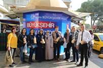 AKÇALı - Büyükşehir Çölyak Hastalarını Ekonomik Glutensiz Ekmekle Buluşturdu