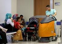 AMELİYATHANE - Büyükşehir Hastanesi, 3 Milyon Kişiye Sağlık Hizmeti Verdi