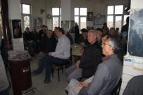 Çan'da Gergin  ÇED  Toplantısı