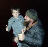REKOR DENEMESİ - Çeçenistan Lider 5 Yaşındaki Rekortmen Çocuğa Araba Hediye Etti