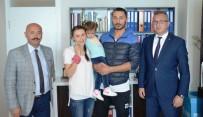 FACEBOOK - Çevre Gönüllüsü Aileden Marmaris'e Övgü