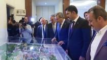 NECDET BUDAK - Çevre Ve Şehircilik Bakanı Kurum İzmir'de