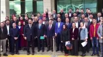 TÜRKIYE BÜYÜK MILLET MECLISI - CHP'li Aygun Hakkında Suç Duyurusu