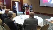 DOĞU ANADOLU - 'CHP Yerel Yönetimler Bölge Toplantısı'