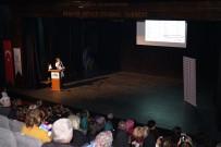 SAĞLIKLI BESLENME - Çorlu'da Diyabet Semineri Düzenlendi