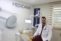 DİŞ ÇÜRÜĞÜ - Diş Çürükleri Felç Ve Ölümcül Kalp Hastalıklarına Neden Oluyor