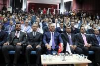 ALAADDIN KEYKUBAT - Dışişleri Bakanı Çavuşoğlu, 'Cesedin Parçalanması Önceden Planlandı'