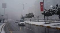 İŞ MAKİNESİ - Doğu'da Kış