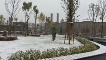 DOĞU ANADOLU - Doğudaki 5 İlde Kar Bekleniyor