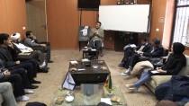 DİN ADAMI - 'Ehli Sünnet Alimleri İran'da Devrim Treninden İndirildiler'