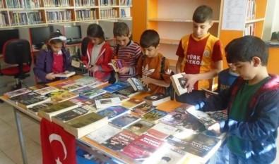Ergani'de 'Dünya Çocuk Kitapları Haftası' Etkinlikleri