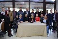 HÜSEYIN YAŞAR - Ergene Belediyesinin Düzenlediği Kuaförlük Kursu Başladı