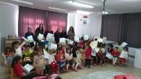 ÇEVRE KIRLILIĞI - Erzincan'da Minik Öğrencilere Atık Bilgilendirme Eğitimi Verildi