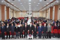 VALİ YARDIMCISI - Erzincan'da 'Teknoloji Bağımlılığı Farkındalık Semineri' Düzenlendi