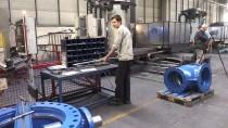 EĞİTİM MERKEZİ - Fabrikanın Kalifiye Eleman Sorunu Çıraklık Merkeziyle Çözüldü