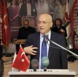 KıZıK - Fethi Yaşar'ın Aday Gösterilmesi Memleketi Sandıklı'da Sevinçle Karşılandı