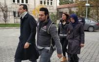 SİLAHLI TERÖR ÖRGÜTÜ - FETÖ'den İstanbul Polisinin Arandığı Doktor Karı-Koca Samsun'da Gaybubet Evinde Yakalandı