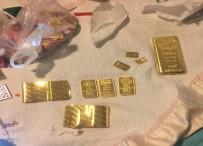 KRİPTO - FETÖ'nün Kilit İsimleri 2 Kilo Külçe Altınla Yakalandı