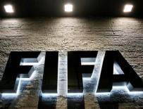 FIFA'dan Süper Lig ekibine transfer yasağı