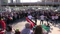 AVUSTRALYA - Filistin'in Bağımsızlık İlanının 30. Yıl Dönümü
