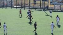 Foça Belediyespor Deplasmandan 1 Puanla Döndü