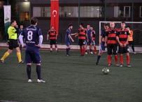 SARı KART - Futbol Turnuvası'nda Şampiyon Özel Kalem