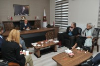 KALİFİYE ELEMAN - GSO Mesleki Eğitim Merkezi Türkiye'ye Örnek Oldu