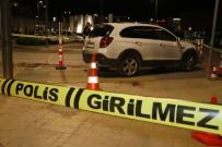 Hastane otoparkında çatışma: Ölü ve yaralılar var
