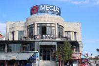 SİNEMA SALONU - Hatay Meclisi, 'Kurtuluş Müzesi' Olma Yolunda