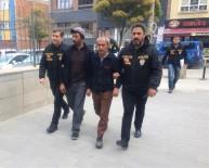 POLİS İMDAT - Hırsızlık Şüphelileri Adliyede