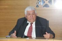 FEN EDEBİYAT FAKÜLTESİ - Hitit'te Kıbrıs Türk Milli Mücadelesi Konuşuldu