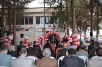 ORGANIK TARıM - HRÜ'de Organik Meyve İşleme Tesisi Açıldı
