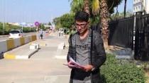 TRAFİK TESCİL - İcradan Aldığı Araç Çalıntı Çıktı, Masrafı Üzerine Kaldı