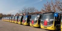 TOPLU TAŞIMA - İnegöl'de Toplu Taşıma Ücretlerine Zam