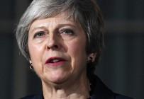 BAŞBAKAN - İngiltere Başbakanı May, AB İle Yapılan Brexit Anlaşmasını Savundu