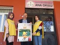 1 EKİM - İpekyolu Belediyesinden 'Atık Pil Toplama' Projesi
