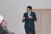 İskilip Devlet Hastanesi'nde Hasta Okulu Eğitimleri Başladı